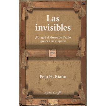 Las invisibles: ¿Por qué el Museo del Prado ignora a las mujeres?