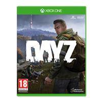 Day Z Xbox One