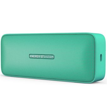 Altavoz Bluetooth Energy Sistem Music Box 2+ Verde