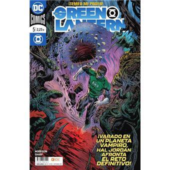 Green Lantern núm. 87