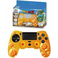 Carcasa Protectora+Grips + Pegatina Dragon Ball Z para PS4