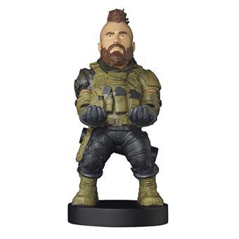 Base de carga para mando Call Of Duty Blac Ops 4 Ruin PS4