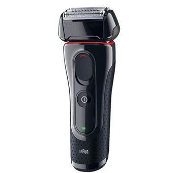 Afeitadora Braun 5030S Negro