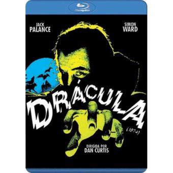 Drácula - Blu-Ray