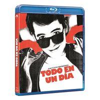 Todo en un día - Blu-Ray