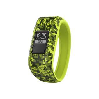 Smartband Garmin Vívofit Junior Verde