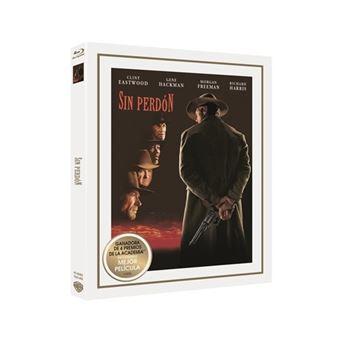 Sin perdón - Colección Oscars - Blu-Ray