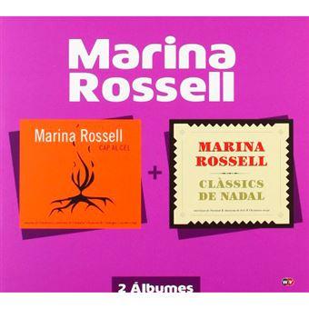 Capal Cel + Classics de Nadal - 2 CD