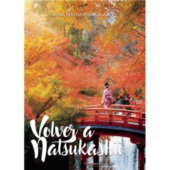 Volver a Natsukashii