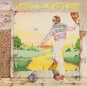 Goodbye Yellow Brick Road (Ed. 40 aniversario)