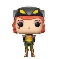 Figura Funko DC Bombshells - Hawkgirl