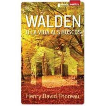 Walden o la vida als boscos