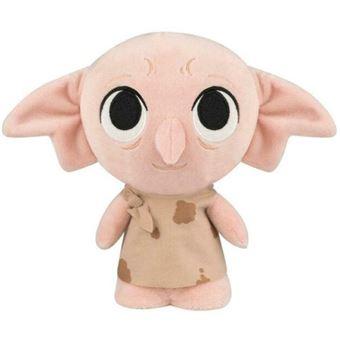 Peluche Supercute Plushies Harry Potter - Dobby