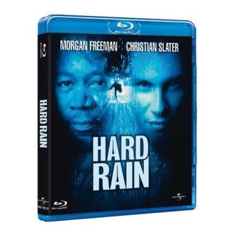 Hard Rain - Blu-Ray