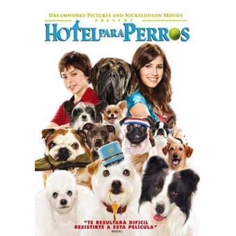 Hotel para perros - DVD