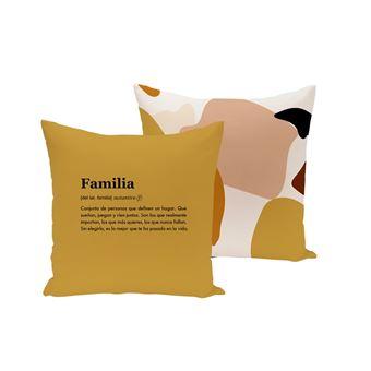 UO Funda Cojín - Familia definición