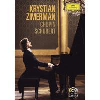 Krystian Zimerman Plays Chopin And Schubert