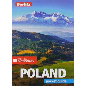 Berlitz Pocket Guides - Poland