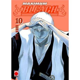 Maximum Bleach 10