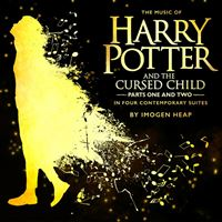 The Music of Harry Potter and the Cursed Child B.S.O.