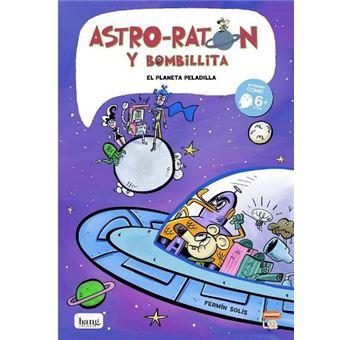 Astro raton y bombillita 4