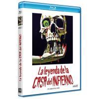 La Leyenda de la Casa del Infierno  - Blu-Ray