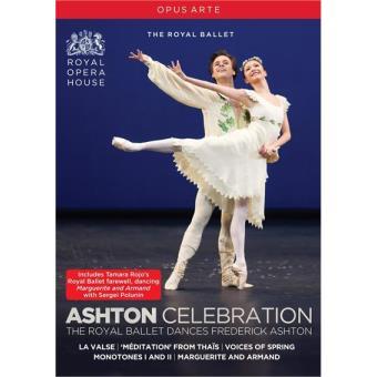 Ashton Celebration: The Royal Ballet Dances Frederick Ashton
