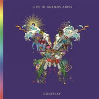 Live In Buenos Aires - 2 CD