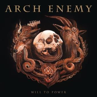 Will To Power (Digipack)