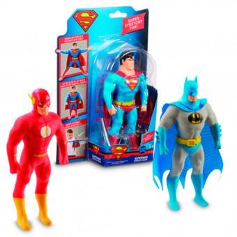 Figura Mister Musculo Justice League mini stretch Giochi Preziosi