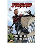Ultimate Integral. Miles Morales: Spider-Man