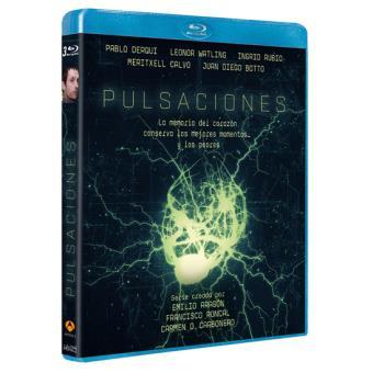 Pack Pulsaciones - Blu-Ray