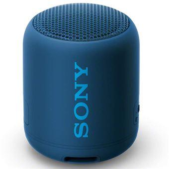 Altavoz Portátil Bluetooth Sony SRS-XB12 Azul