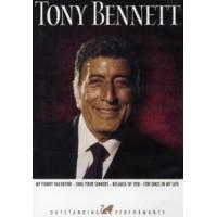 DVD Tony Bennet