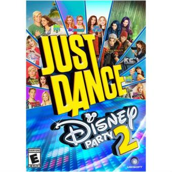 Just Dance: Disney Party 2 Xbox One