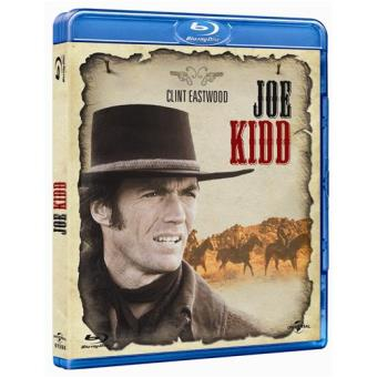 Joe Kidd - Blu-Ray