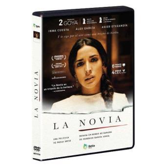 La Novia - DVD
