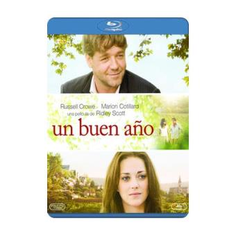 Un Buen Año - Blu-Ray