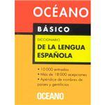 Oceano basico de la lengua española