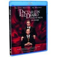 Pactar con el diablo - Blu-Ray