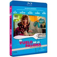 El vuelo de la paloma - Blu-Ray
