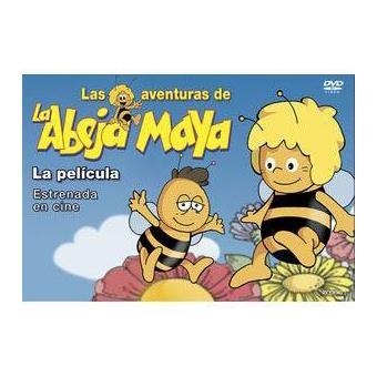La abeja Maya: La película (Edición Horizontal) - DVD