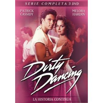 Pack Dirty Dancing (Serie completa) - DVD