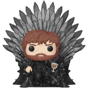 Figura Funko Juego de Tronos - Tyrion en el trono XL