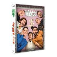 Allí abajo  Temporada 4 - DVD