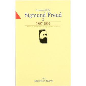 Sigmund Freud 2 1897-1904