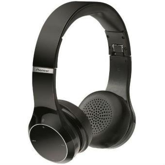 Auriculares Pioneer SE-MJ711BT Negro (Producto Reacondicionado)