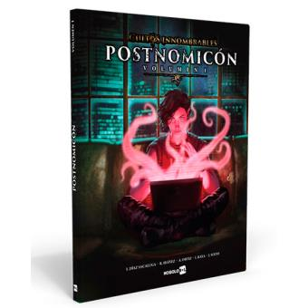 Postnomicón. Vol.1