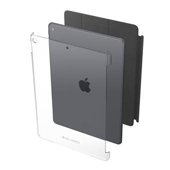 Funda Pipetto London Clear Cover Transparente para iPad 10,2''