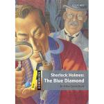 Domin 1 the blue diamond mp3 pk
